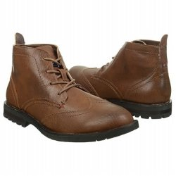 Tommy Hilfiger - Barnet Lace Up Boots
