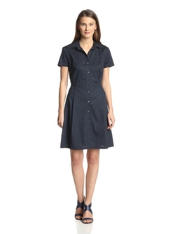 MyHabit - Single Marie Shirt Dress