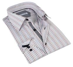 John Lennon -  Striped Sport Shirt