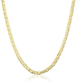 Amazon Collection - Marine Link Chain Necklace