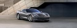 Chevrolet - Corvette Stingray Coupe