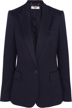 Stella McCartney - Ingrid Wool Blazer