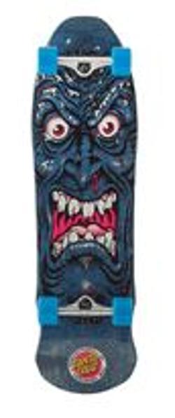 Monster Rob  - Cruzer