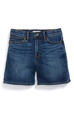 Burberry - Relaxed Denim Shorts