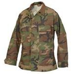 Military Clothing - Military Jacket