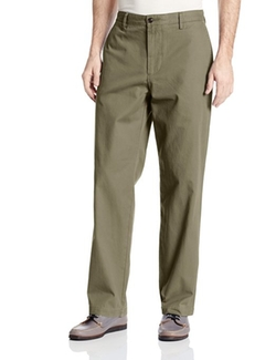 Dockers - Classic Fit Flat Front Pant