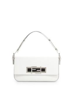 Fendi - New Baguette Shoulder Bag