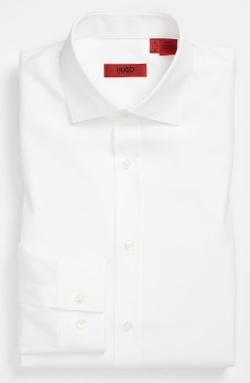 Hugo Boss - Slim Fit Dress Shirt