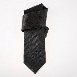 Y&G - Pattern Woven Silk Necktie