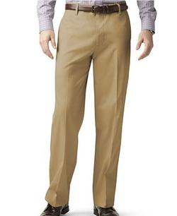 Dockers  - Classic Flat Front Pants