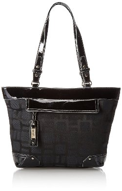 Nine West - Mini Vegas Signs Medium Tote Handbag