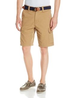 U.S. Polo Assn. - Twill Cargo Shorts