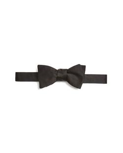 Turnbull & Asser - X Narrow Silk Bow Tie