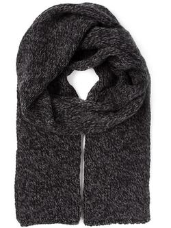 Dolce & Gabbana - Knit Scarf