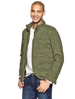 GAP - Fatigue jacket