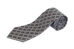 Longtiestore - Diamond Patterned Men