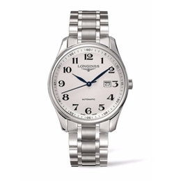 Longines - Automatic Stainless Steel Bracelet Watch