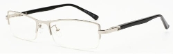Glasses by Me  - Silver Memory Titanium Eyeglasses