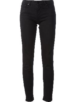 VICTORIA BECKHAM DENIM  - Skinny fit jeans