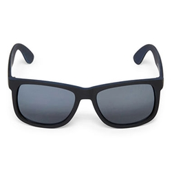 Arizona - Retro Rectangle Sunglasses