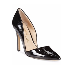 Ann Marino By Bettye Muller - April Pointed-Toe Pumps