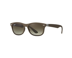 Ray-Ban - New Wayfarer Liteforce Sunglasses