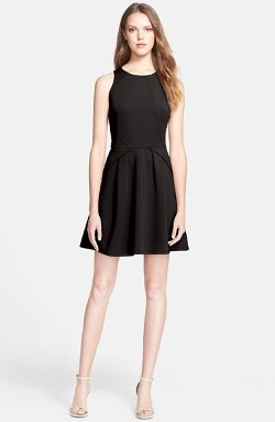 Ted Baker London - Stretch Skater Dress