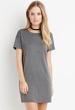 Forever21 - T-Shirt Dress