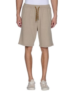 M.Grifoni Denim - Drawstring Shorts