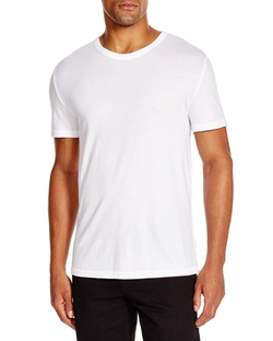 T by Alexander Wang - Classic Short Sleeve Tee