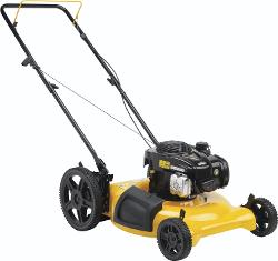 Poulan Pro  - PR500N21SH High-Wheel Side Discharge/Mulch Push Mower