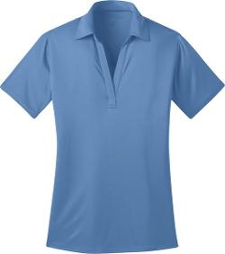 Port Authority  - Ladies Silk Touch Performance Polo Shirt