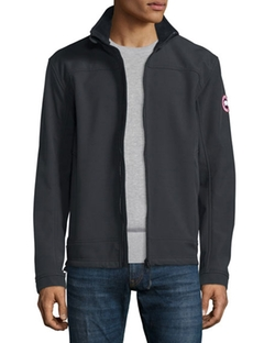 Canada Goose - Bracebridge Zip-Up Jacket