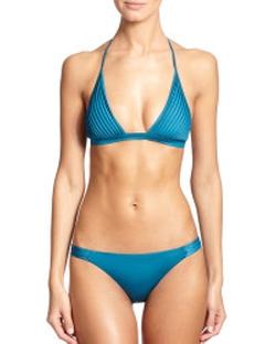 La Perla - Triangle Bikini Top