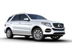 Mercedes-Benz - GLE SUV