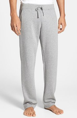Canali - Cotton Blend Lounge Pants