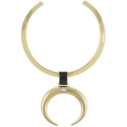 Sam Edelman - Horn Drop Collar