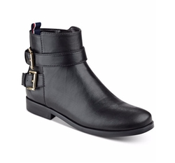 Tommy Hilfiger - Julie Ankle Booties