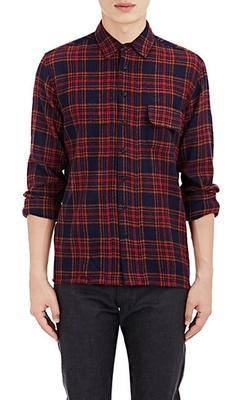 Simon Miller - Plaid Shirt