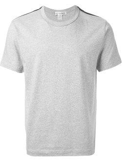 Comme Des Garçons Shirt  - Panelled T-Shirt