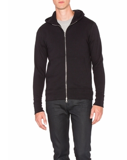 John Elliott - Flash Dual Full Zip Hoodie