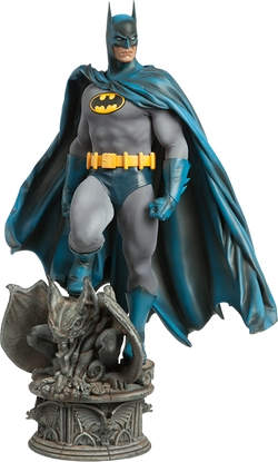 Sideshow Collectibles - Batman – Modern Age