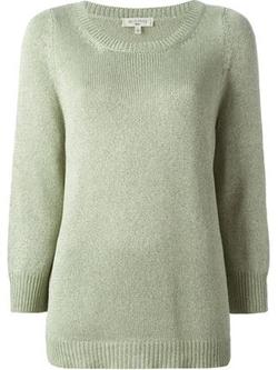 Etro   - Tweed Knit Sweater
