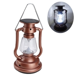 Agptek - Solar Power Lantern Lamp lights