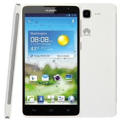 Huawei - G615 Smart Cell Phone