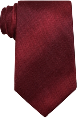 John Ashford - Sharkskin Solid Tie