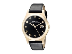 Marc by Marc Jacobs - Slim Strap Watch