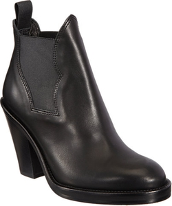 Acne Studios - Star Ankle-Boots