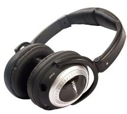 Solitude Design - Plane Quiet Active Noise Canceling Headphone