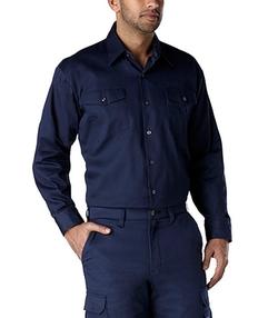 Dakota  - Button Work Shirt